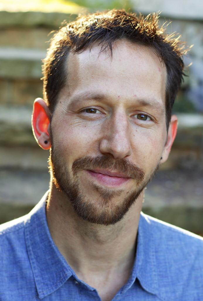 Isaac Meadow